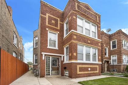 Multifamily for sale in 4437 South Sawyer Avenue, Chicago, IL, 60632