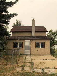 Lots And Land for sale in 105 5 Street NE, Redcliff, Alberta, T0J 2P0