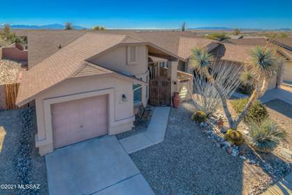 Residential for sale in 9948 E Skyward Way, Tucson, AZ, 85730