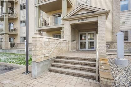 Single Family for sale in 141 POTTS PRIVATE UNIT 308, Ottawa, Ontario, K4A0X9