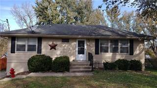 Single Family for sale in 805 W MAIN Street, Odessa, MO, 64076