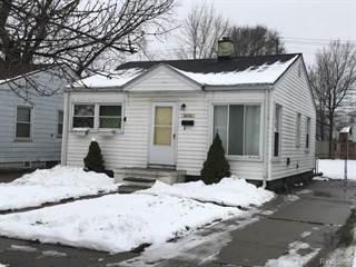 Single Family for sale in 22721 SHARROW Avenue, Warren, MI, 48089