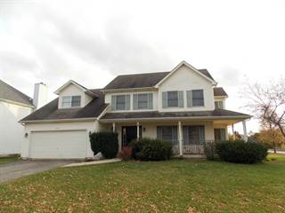 Single Family for sale in 270 Morgan Valley Drive, Oswego, IL, 60543
