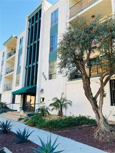 Residential for sale in 500 Jackson Place 215, Glendale, CA, 91206
