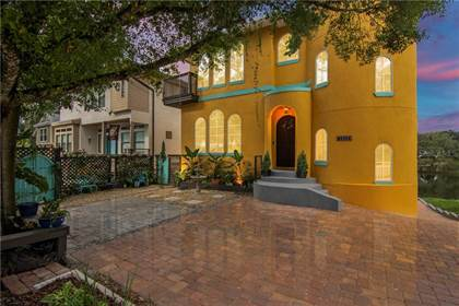 Residential Property for sale in 1013 E KALEY STREET, Orlando, FL, 32806