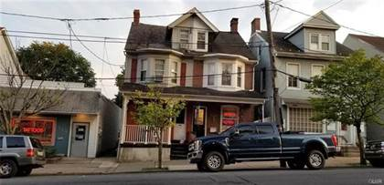 Commercial for sale in 312 East Broad Street, Bethlehem, PA, 18018