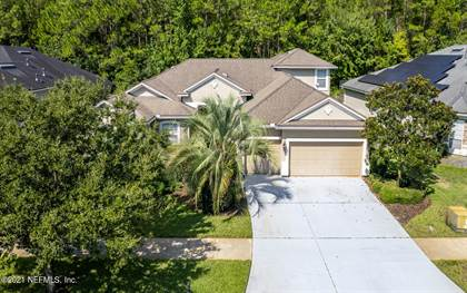 Residential Property for sale in 14566 CHERRY LAKE DR W, Jacksonville, FL, 32258