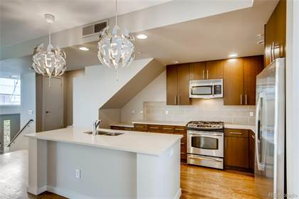 Residential Property for sale in 1327 34th Street, Denver, CO, 80205