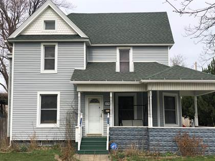 Residential Property for sale in 276 Tecumseh Street, Dundee, MI, 48131