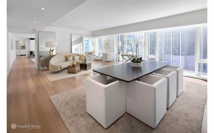 Residential Property for sale in 135 W 52nd St 37A, Manhattan, NY, 10019