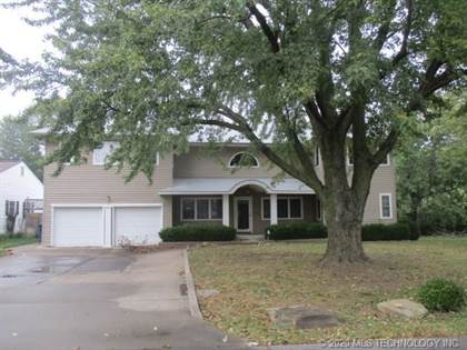 Residential Property for sale in 1525 N College Avenue, Tulsa, OK, 74110