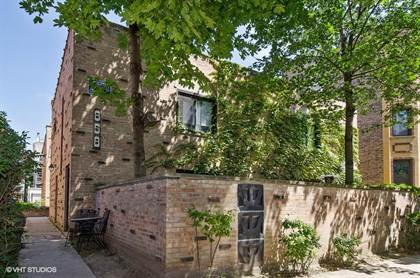Apartment for rent in 856-58 W. Lill Ave., Chicago, IL, 60614