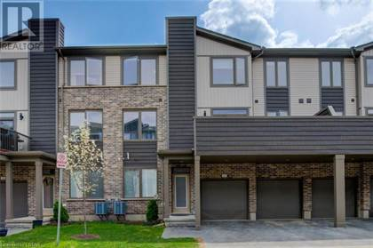 Single Family for sale in 1960 DALMAGARRY RD Road Unit 132, London, Ontario, N6G0T8