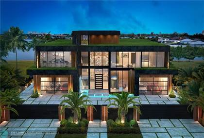 Residential Property for sale in 733 Middle River Dr, Fort Lauderdale, FL, 33304