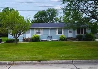 Multi-family Home for sale in 29201 DARDANELLA Street, Livonia, MI, 48152