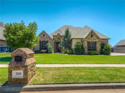 Residential for sale in 308 John Wedman Boulevard, Oklahoma City, OK, 73099