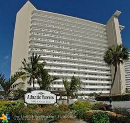 Condo for sale in 1920 S Ocean Dr 1006, Fort Lauderdale, FL, 33316