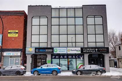 Commercial for rent in 419D Boul. Rosemont, Montreal, Quebec