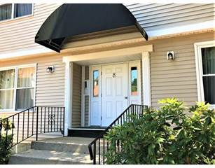 Condo for sale in 425 Main St 8B, Woburn, MA, 01801