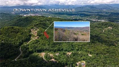 Lots And Land for sale in 999 Town Mountain Road, Asheville, NC, 28804