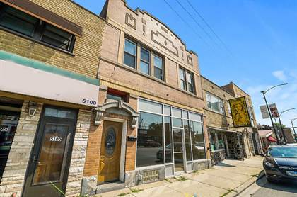 Multifamily for sale in 5098 South Archer Avenue, Chicago, IL, 60632