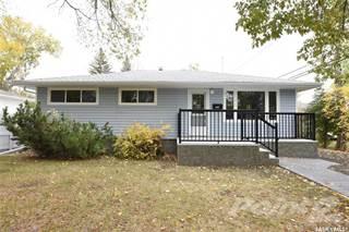Residential Property for sale in 1025 Simpson AVENUE, Moose Jaw, Saskatchewan