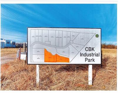 Lots And Land for sale in 615 N Sara Road, Oklahoma City, OK, 73127