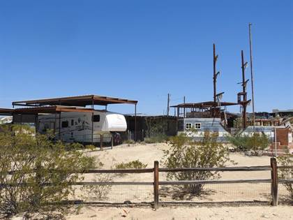 Residential Property for sale in 22889 FM 170, Terlingua, TX, 79852