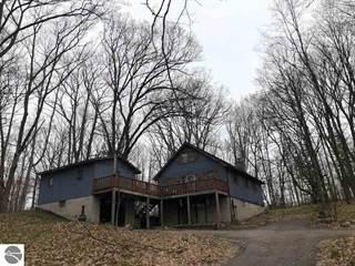 Residential Property for sale in 118 OSCEOLA LEDGE, Leroy, MI, 49655