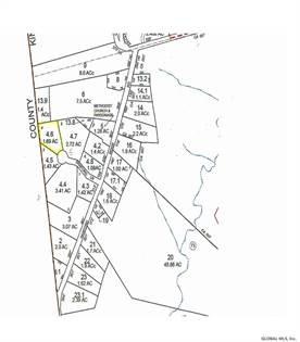 Lots And Land for sale in Lot 4 SANFORD LA, Hudson Falls, NY, 12839