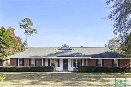 Residential Property for sale in 100 Cottonwood Drive, Rincon, GA, 31326