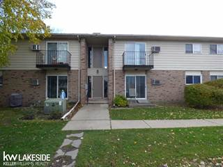 Apartment for sale in 31577 Fraser Drive 6, Fraser, MI, 48026