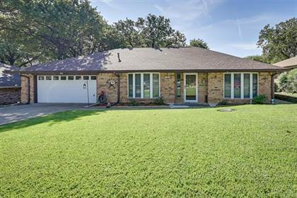 Residential Property for sale in 5710 Valley Ridge Court, Arlington, TX, 76017
