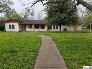 Single Family for sale in 722 Edgar Street, Yoakum, TX, 77995