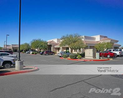Office Space for rent in 1876 East Sabin Drive, Casa Grande, AZ, 85122
