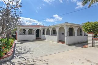 Single Family for sale in 6021 Edgewater St, San Diego, CA, 92139