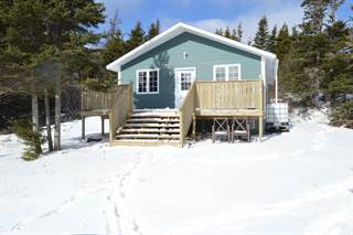 Other Real Estate for sale in 88 First Pond Road Shearstown, Conception Bay, Newfoundland and Labrador