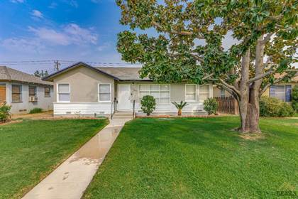 Residential Property for sale in 132 Cypress Street, Bakersfield, CA, 93304