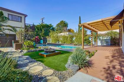 Residential Property for sale in 571 N Cahuenga Blvd, Los Angeles, CA, 90004