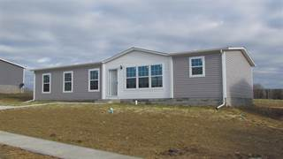 Single Family for sale in 118 Blue Jay Circle, Falmouth, KY, 41040