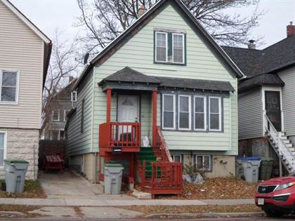 Residential Property for sale in 2433 S 5th St, Milwaukee, WI, 53207