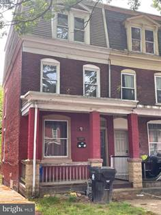 Residential Property for sale in 1527 BERRYHILL STREET, Harrisburg, PA, 17104