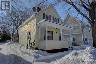 Single Family for sale in 258 CHARLOTTE ST, Fredericton, New Brunswick