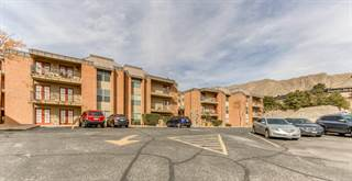 Condo for sale in 4433 N N. Stanton Street 406B, El Paso, TX, 79902