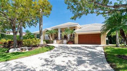 Residential Property for sale in 733 18th AVE S, Naples, FL, 34102