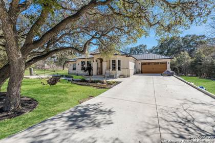 Residential Property for sale in 9820 MENCHACA RD, Helotes, TX, 78023