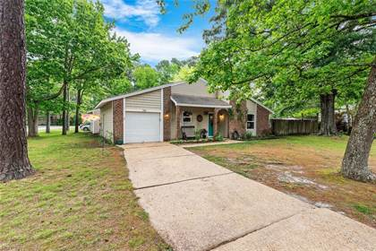 Residential Property for sale in 508 Cromwell Court, Virginia Beach, VA, 23452