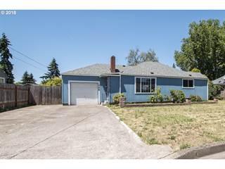 Single Family for sale in 268 ALVA PARK DR, Eugene, OR, 97402