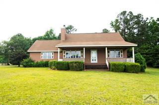Single Family for sale in 48 Welcome Ave, Crawford, GA, 30630