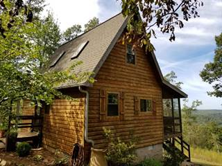 Single Family for sale in HC 33 Box 40C, Compton, AR, 72624